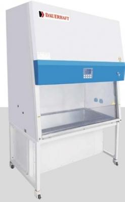Cabina de bioseguridad